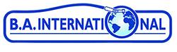B.A INTERNATIONAL